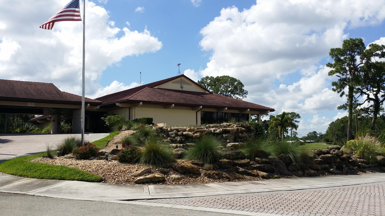 1318 Sw Cottonwood Cove, Port Saint Lucie, FL 34986