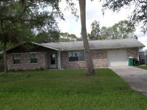5307 Hummingbird Way, Fort Pierce, FL 34951
