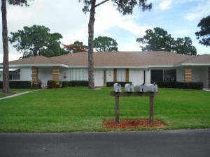 1222 S Lakes End Drive, Fort Pierce, FL 34982