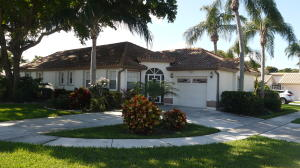 6040 Bluegrass Drive, Boynton Beach, FL 33437