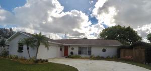 1502 Se Minorca Avenue, Port Saint Lucie, FL 34952