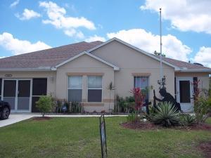 2020 Sw Grant Avenue, Port Saint Lucie, FL 34953
