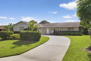4306 Althea Way Way, Palm Beach Gardens, FL 33410