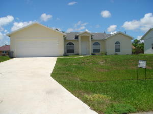 419 Sw Meadow Terrace, Port Saint Lucie, FL 34984