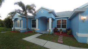 728 Sw Avens Street, Port Saint Lucie, FL 34983