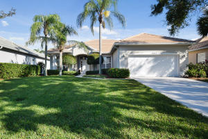 1603 Sw Monarch Club Drive, Palm City, FL 34990