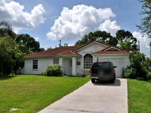 988 Sw Whittier Terrace, Port Saint Lucie, FL 34953