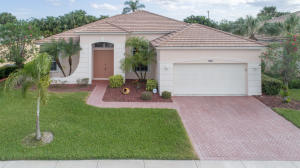 509 Sw Lake Manatee Way, Port Saint Lucie, FL 34986