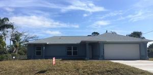 6104 E Seminole Road, Fort Pierce, FL 34951