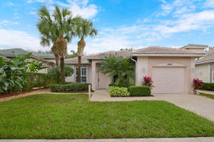 9140 Bay Point Circle, West Palm Beach, FL 33411
