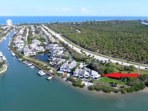 2402 Harbour Cove Drive, Hutchinson Island, FL 34949