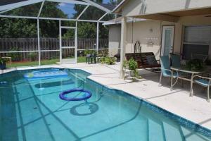 3226 Sw Hambrick Street, Port Saint Lucie, FL 34953