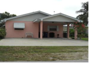 1361 Binney Drive, Hutchinson Island, FL 34949