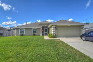 3650 Sw Parsons Street, Port Saint Lucie, FL 34953