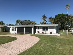 1912 Jacaranda Avenue, Hutchinson Island, FL 34949