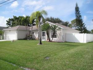 573 Sw Cherryhill Road, Port Saint Lucie, FL 34953