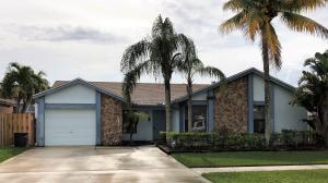 11418 Country Sound Court, Boca Raton, FL 33428