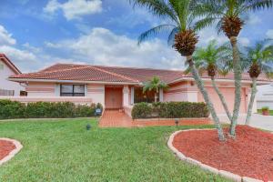 9646 Sun Pointe Drive, Boynton Beach, FL 33437