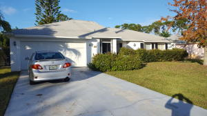 249 Sw Glenwood Drive, Port Saint Lucie, FL 34984
