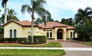 808 Sw Classico Court, Port Saint Lucie, FL 34986