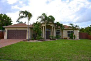 373 Sw Jeanne Avenue, Port Saint Lucie, FL 34953