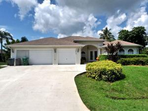 2472 Se Elston Street, Port Saint Lucie, FL 34952