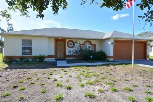 1112 Sw Bayamo Avenue, Port Saint Lucie, FL 34953