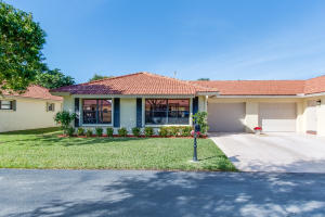 4450 Pandanus Tree Road, Boynton Beach, FL 33436