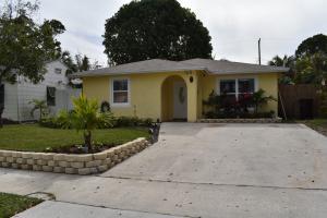 814 Colonial Road, West Palm Beach, FL 33405