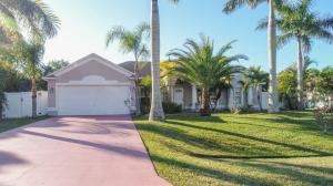 5821 Nw Zenith Drive, Port Saint Lucie, FL 34986