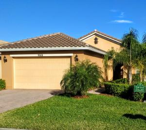 9668 Sw Chestwood Avenue, Port Saint Lucie, FL 34987