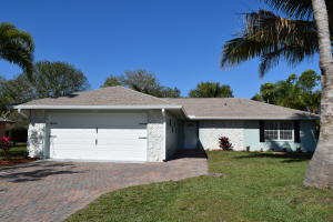 5713 Eagle Drive, Fort Pierce, FL 34951