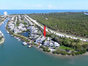 2416 Harbour Cove Drive, Hutchinson Island, FL 34949