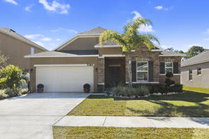 5384 Nw Wisk Fern Circle, Port Saint Lucie, FL 34986
