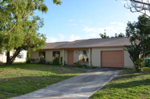 230 Sw Cherryhill Road, Port Saint Lucie, FL 34953