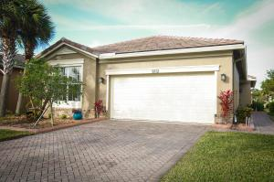 9712 Sw Eastbrook Circle, Port Saint Lucie, FL 34987