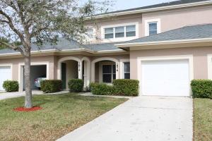 1876 Sandhill Crane Drive, Fort Pierce, FL 34982