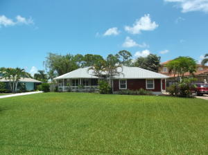 2701 Se North Lookout Boulevard, Port Saint Lucie, FL 34953
