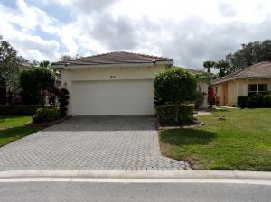 812 Sw Rocky Bayou Terrace, Port Saint Lucie, FL 34986