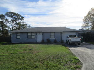 2417 Sw Roney Road, Port Saint Lucie, FL 34953