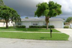 139 Eider Court, Royal Palm Beach, FL 33411