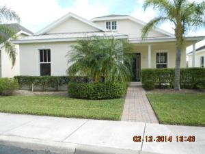 10728 Sw Westlawn Boulevard, Port Saint Lucie, FL 34987