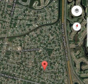388 Sw Ryan Avenue, Port Saint Lucie, FL 34953