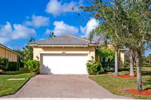 9955 Sw Stonegate Drive, Port Saint Lucie, FL 34987