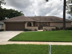 13941 Aster Avenue, Wellington, FL 33414