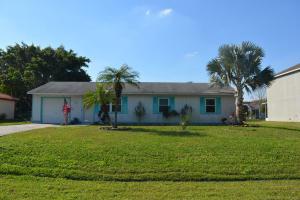 2326 Sw Scodella Terrace, Port Saint Lucie, FL 34953