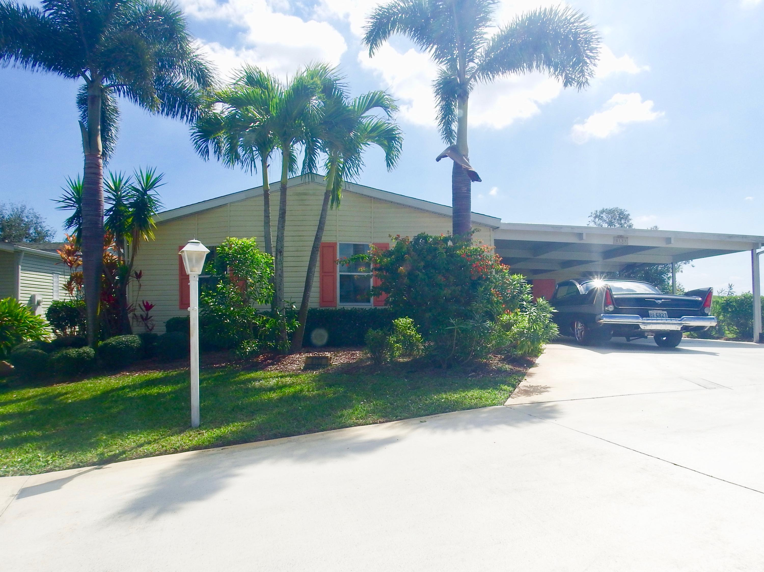 8133 9th Hole Drive, Port Saint Lucie, FL 34952