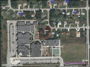 1172 Sw Jennifer Avenue, Port Saint Lucie, FL 34953