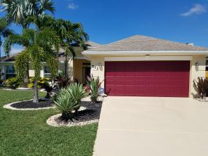 813 Sw Canary Terrace, Port Saint Lucie, FL 34953