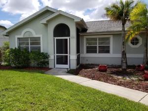 1641 Sw Realty Street, Port Saint Lucie, FL 34987